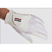Kingsland Classic Hi Tech Gloves (White)