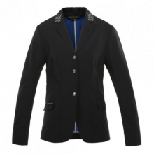Kingsland Jean Ladies Softshell Show Jacket (Navy)