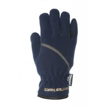 Mountain Horse Hand Cozy Glove Jnr (Navy)