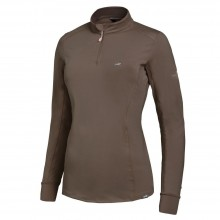 Schockemohle Pamela Ladies Training Shirt (Taupe)