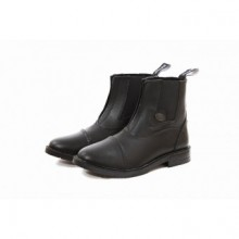 Sherwood Forest Alton Zip Front Jodhpur Boot