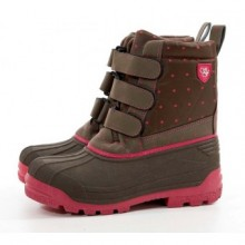 Sherwood Forest Dandy Boot (Chocolate)