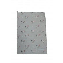 Sophie Allport Chicken Tea Towel