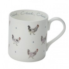 Sophie Allport Chicken & Egg Large Mug