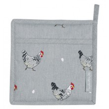 Sophie Allport Chicken Pot Grab