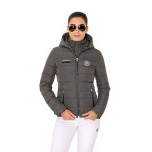 Spooks Penny Jacket (Dark Grey)