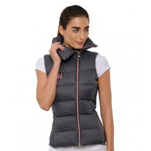 Spooks Calista Gilet (Grey)