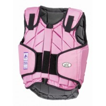 USG Eco-Flexi Childs Body Protector (Pink)